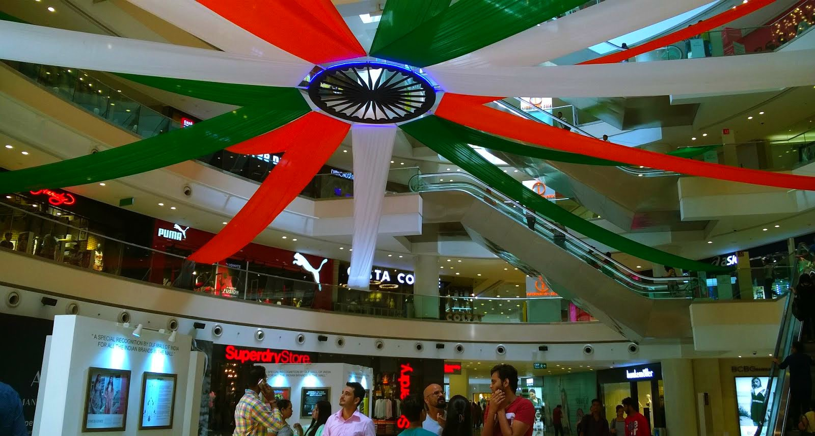 Indian Independence Day Decorations Ideas