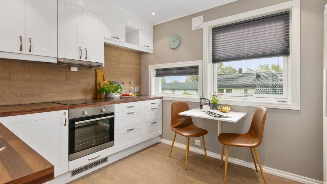 Window Treatment Ideas For Your Kitchen