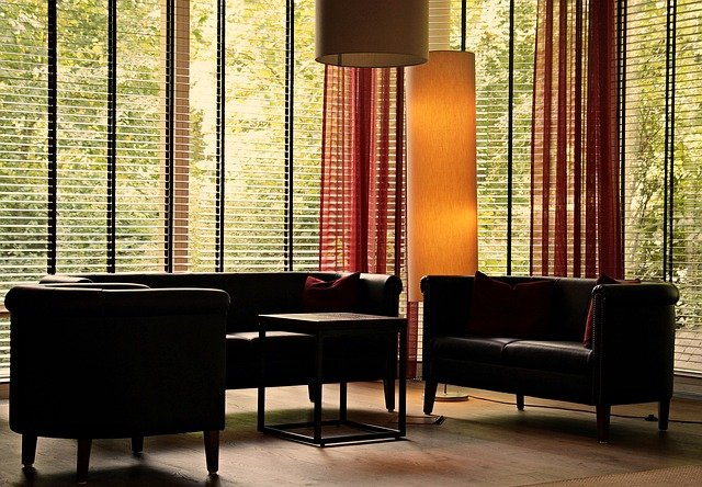 The 5 Choices Of Window Blinds For The Home Owner